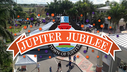 Image result for jupiter jubilee 2019