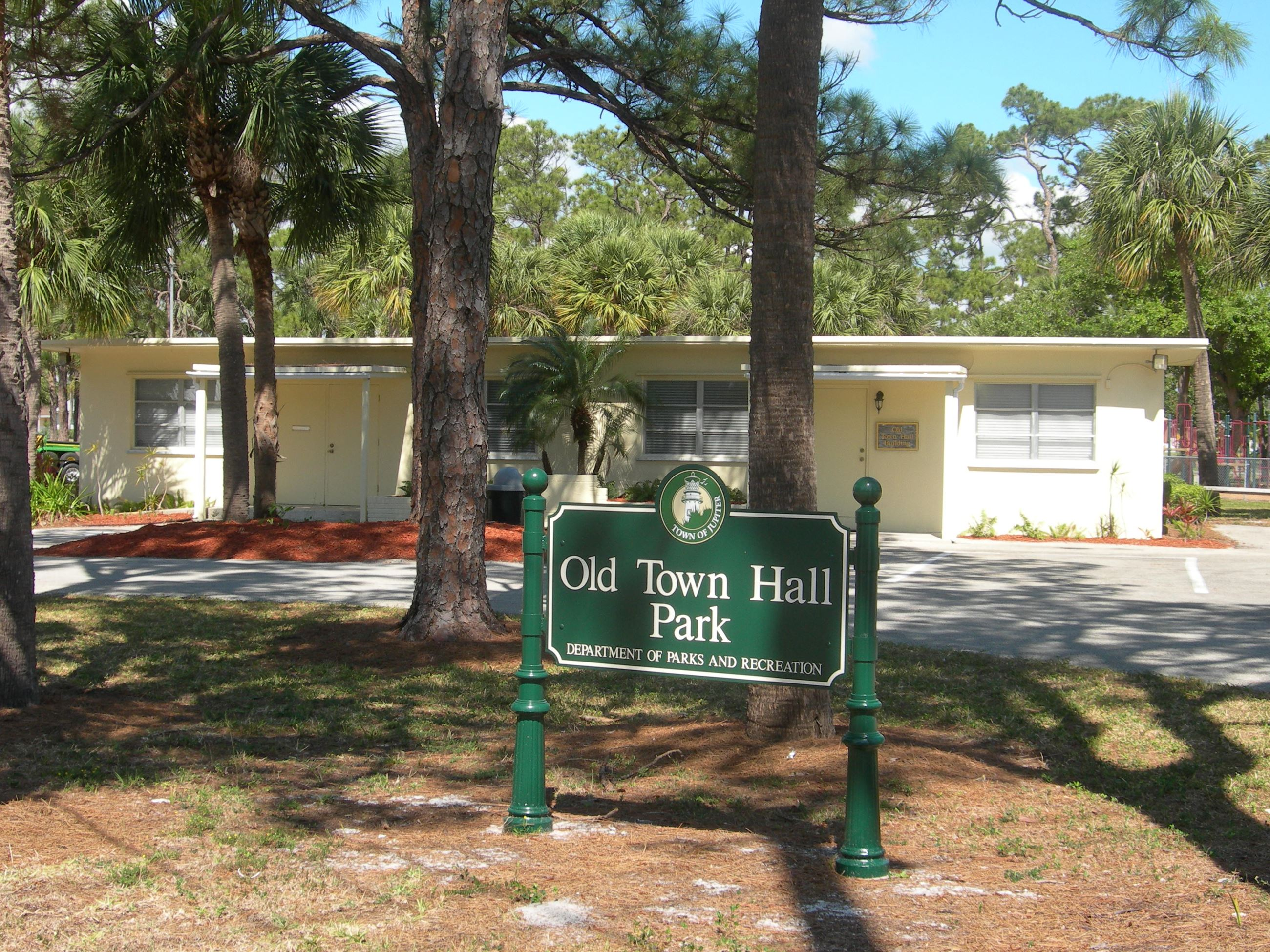 OTH Old Town Hall