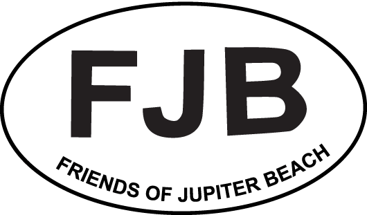 Friends of Jupiter Beach logo