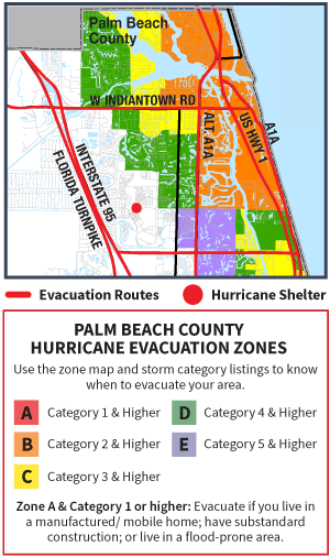 Storm Information | Jupiter, FL - Official Website