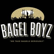 Bagel Boys Logo Opens in new window