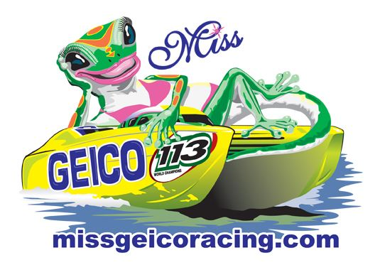 Miss Geico Logo Opens in new window