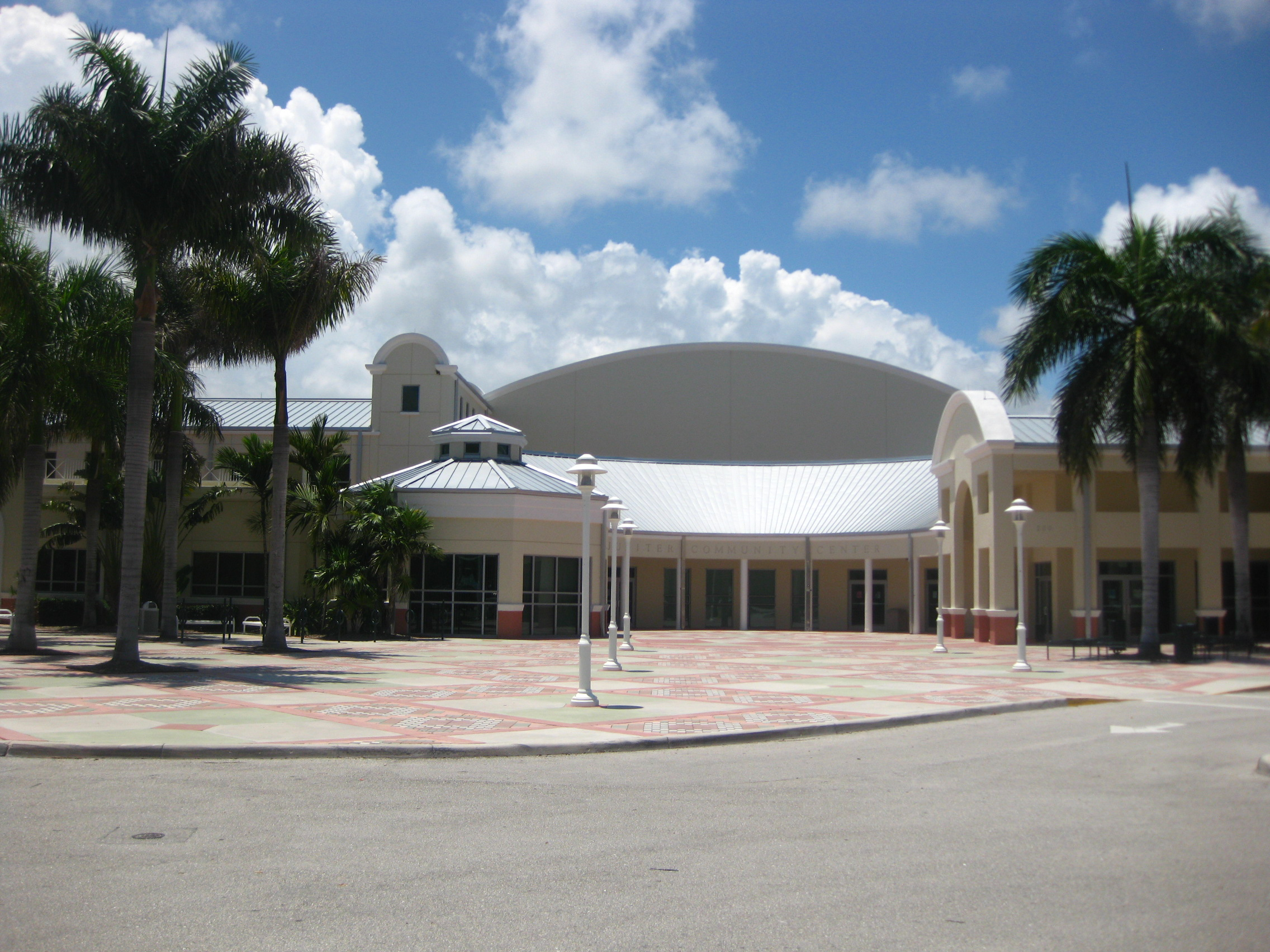 Jupiter Community Center
