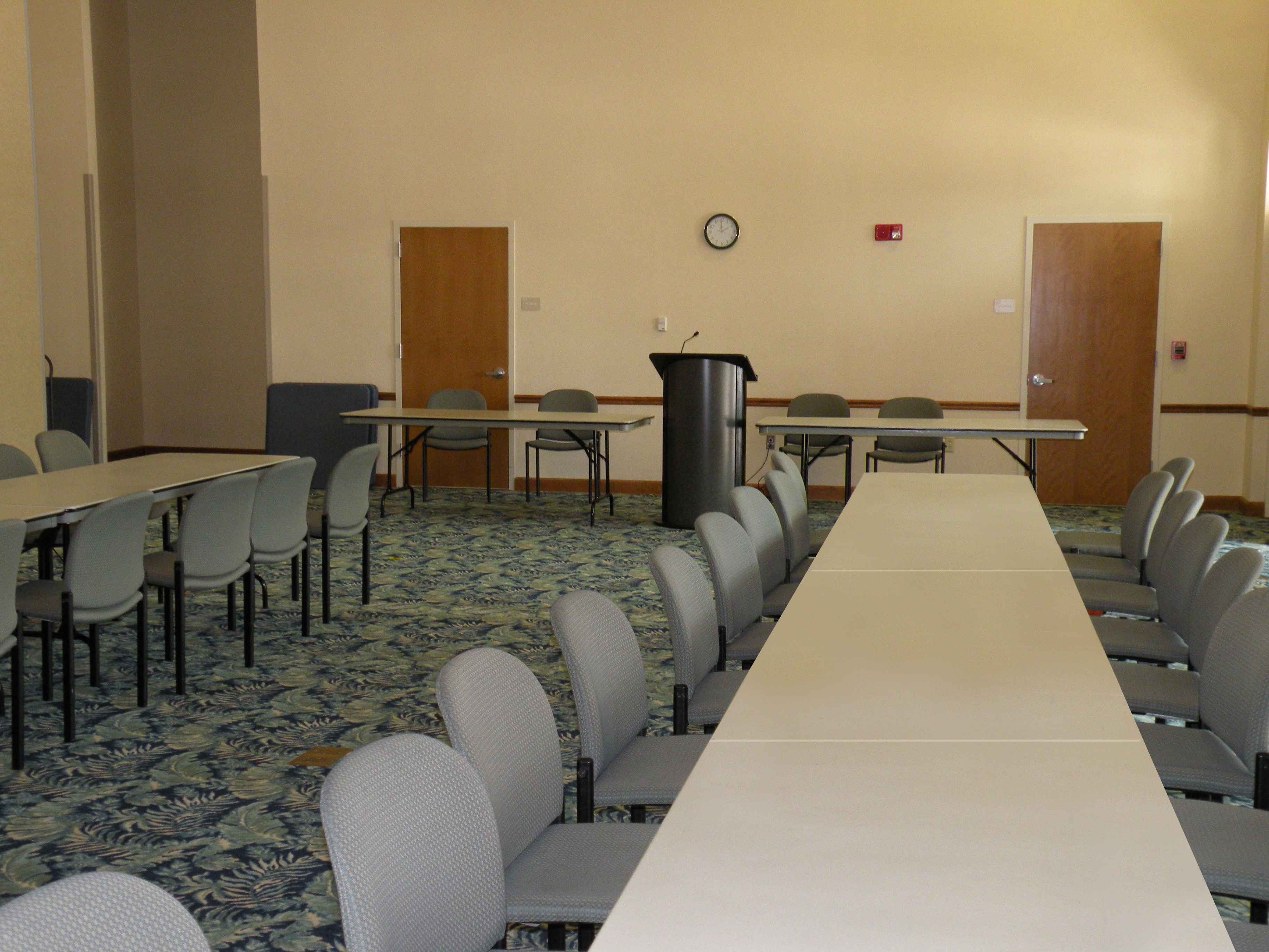 Community Center Meeting Room C