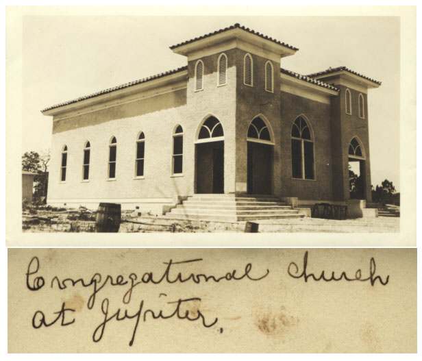Congretional Church of Jupiter
