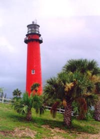 Jupiter Lighthouse 2013