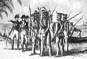 Second Seminole War