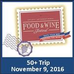 Epcot Food and Wine Festival Webicon