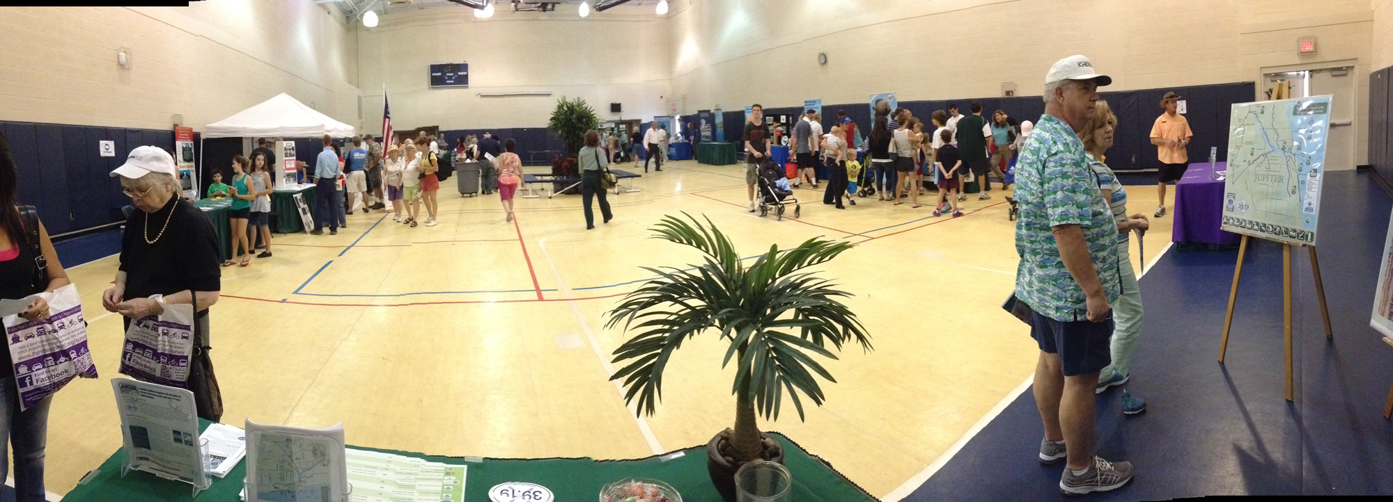 ecot expo panoramic