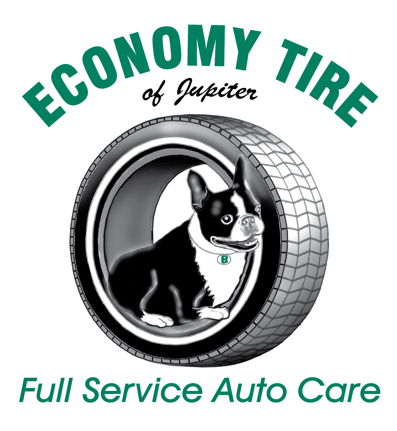 Economy Tire of Jupiter