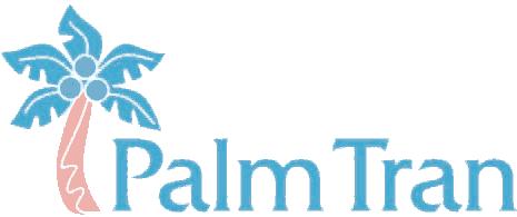 Palm Tran Logo