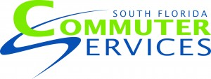 South Florida Commuter Services Logo